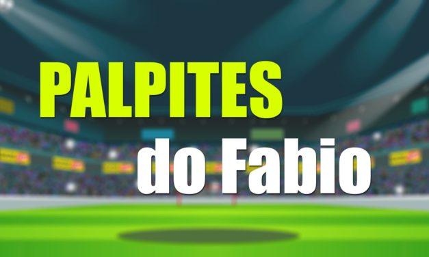 Palpites para a 12ª rodada do Brasileirão